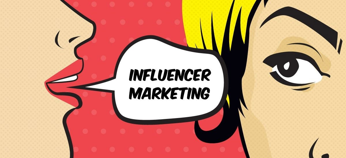 Influencer Marketing Image